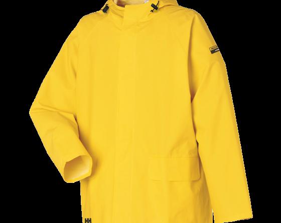 Helly Hansen regntøj
